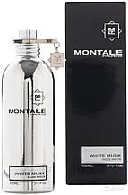 Montale White Musk парфюмировання вода 100 ml. (Монтале Вайт Муска)