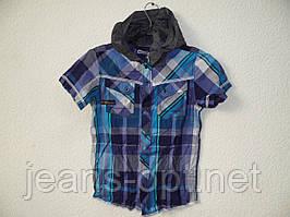 Рубашка подросток МальчикGLO STORY BCS8156