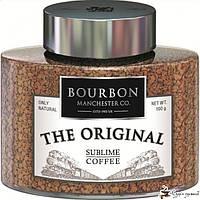Растворимый кофе Bourbon The Original 100г