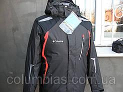 Для лыжников куртки Columbia