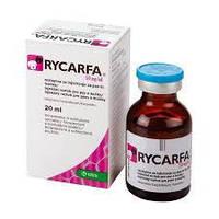 Рикарфа 50 мг 5 % раствор для инъекций