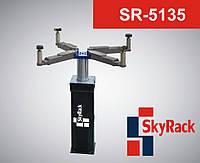 SR-5135 Автомобільний одностояковий плунжерний електрогідравлічний підйомник
