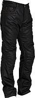 Джинсы SEGURA текстиль BOWER black (XXL), арт. STP040, арт. STP040 (шт.)