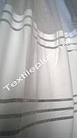 Тюль фатинка с бархатной тканью