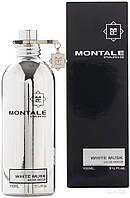 Montale White Musk парфюмировання вода 100 ml. (Монталь Вайт Муск)