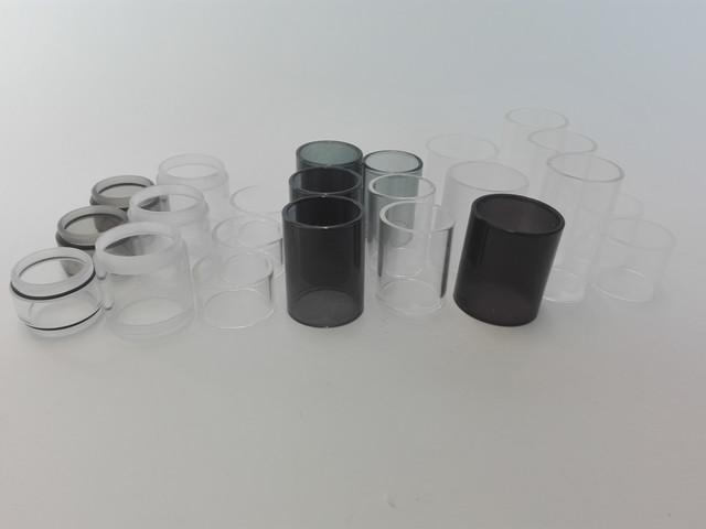 Сменные колбы (стекла) для атомайзеров