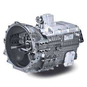 Коробка перемены передач Урал-4320 (КПП-141) новая
