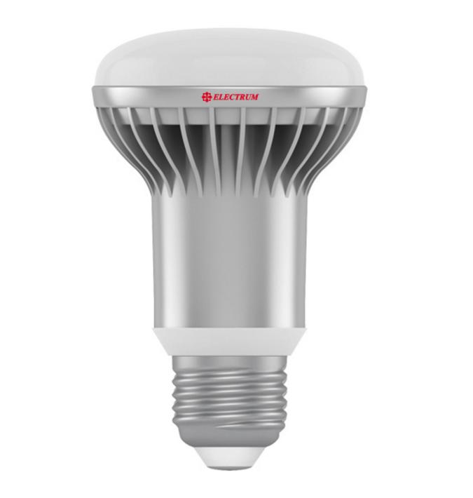 Лампа светодиодная R63 9W E27 4000К 765 Lm ELECTRUM