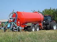 Цистерна для воды и жидких органических удобрений (возможна установка культиватора) ВНЦ-20