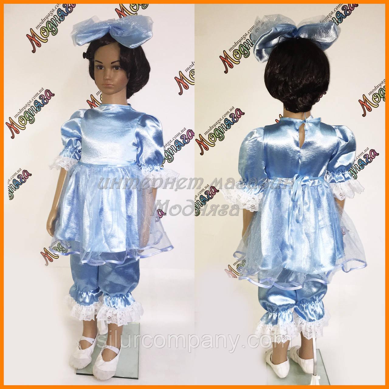 Детские новогодние костюмы для девочек интернет магазин