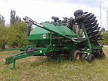Сівалки, посівний комплекс great plains 3510/2220