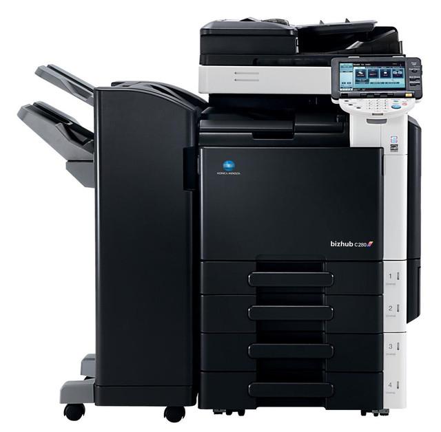 НОВИНКА! Услуги двухсторонней цветной лазерной печати!