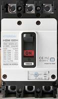 Автоматический выключатель HGM 100А Hyundai