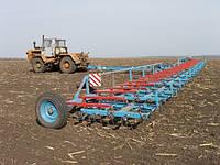 Агрегат для внесения жидких минеральных удобрений ОЗП-24