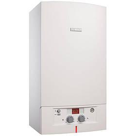 Котёл газовый Bosch Gaz 3000 W ZW 24-2KE (дым)  7713230147