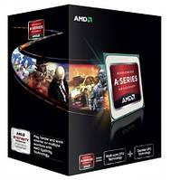 AMD A8-6600K X4 sFM2 Box