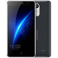 """Смартфон Leagoo M5 black черный (2SIM) 5"""" 2/16 GB 5/8 Мп 3G оригинал Гарантия!"""