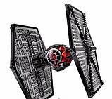 Конструктор  Space Fights 10465  Star Wars Звёздные войны, фото 3