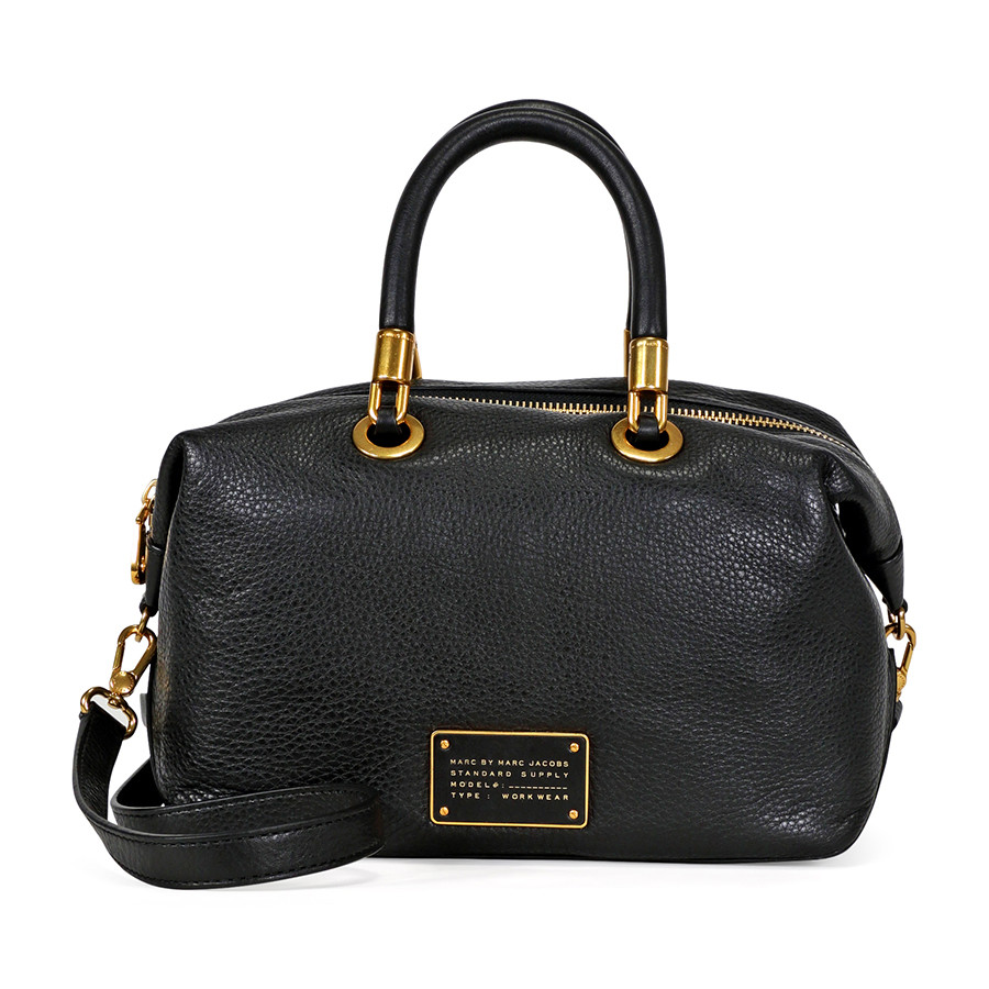 Сумка Marc by Marc Jacobs MJ-M0007537-001