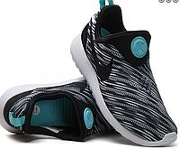 Кроссовки мужские Nike Roshe Run Slipon 2016 - 47Z кроссовки, кроссовки, кроссовки мужские