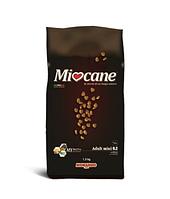 Сухой корм для взрослых собак мелких пород Morando Miocane Adult mini 0.2 с курицей 1,5 кг