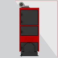 Котел твердотопливный Альтеп КТ-2ЕU 62 кВт