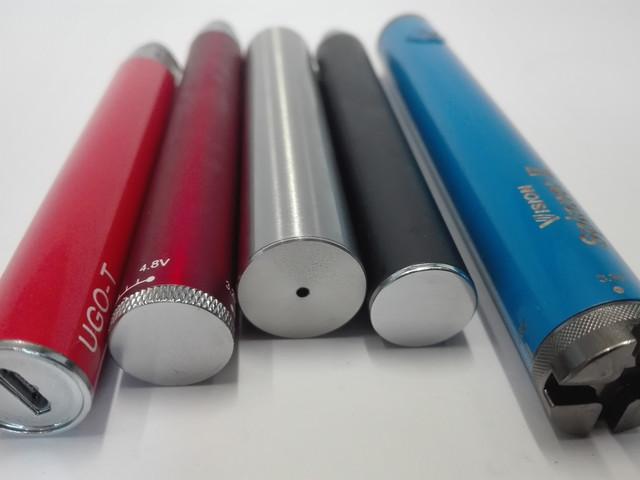 Аккумуляторы для электронных сигарет EGO-формата