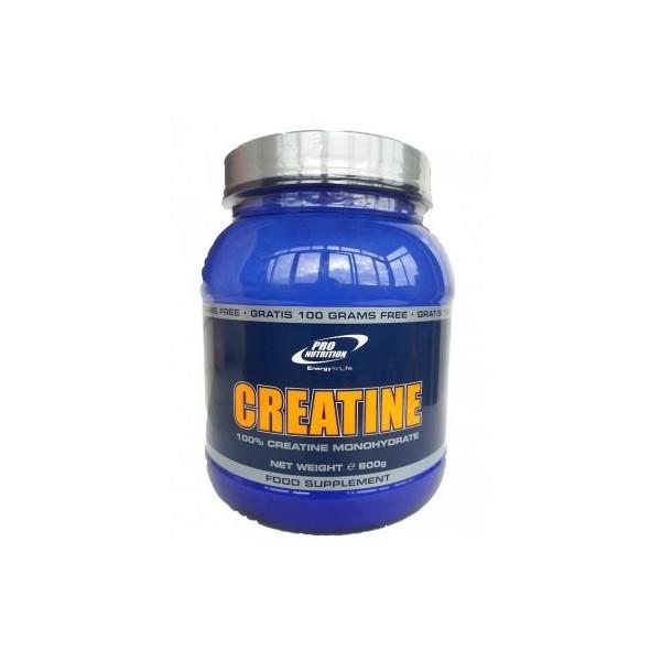 Креатин Pro Nutrition Creatine UltraPure (600 грамм.)