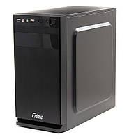 Корпус Frime FC-002B Black / 400W