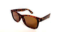 Солнцезащитные очки тигровые, унисекс