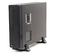 Корпус PrologiX M02/103B Black / 400W