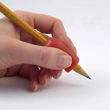 Держатель для пишущих инструментов KUM P-GRIP OP A7, фото 2
