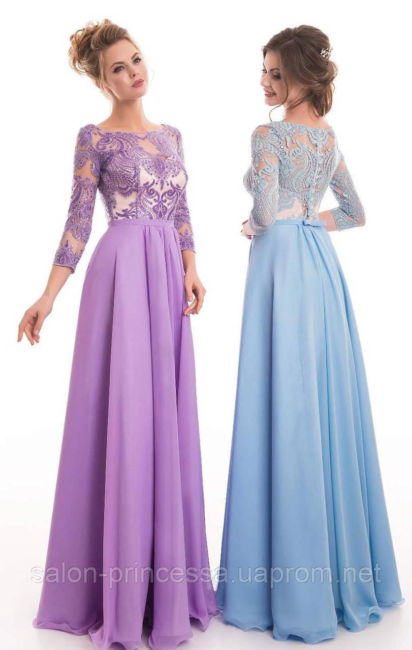 f4531fcc2e24540 Вечернее нарядное платье для выпускного вечера, свидетельницы, гостьи  мероприятия (цвета - в ассортименте
