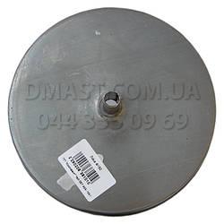 Лейка для дымохода ф130 из нержавеющей стали