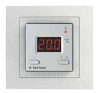 Terneo st unic (с рамкой Schneider Electric)