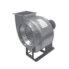 Вентиляторы центробежные низкого давления ВЦ 4-75 (ВЦ4-70)