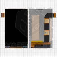 Дисплей для мобильного телефона Gigabyte GSmart GS202+, 24 pin