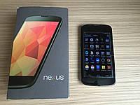 Мобильный телефон LG Google Nexus 4  E960 Black ( TZ-552 )