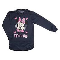 Детская джинсовая туника Minnie (р.52,56,60,64)