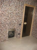 Стеклянная, керамическая, мраморная мозаика для бассейнов, турецких бань, ванных комнат, душевых.
