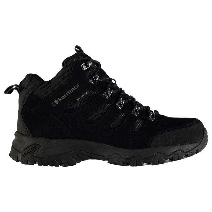 Ботинки Karrimor Mount Mid Mens Walking Boots