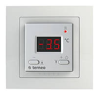 Terneo kt (с рамкой Schneider Electric)