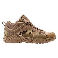 Кроссовки Under Armour Tabor Ridge Low Boots. Размер - 46