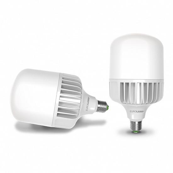 EUROLAMP LED Лампа надпотужна 50W E40 6500K