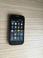 Мобильный телефон ZTE V809 Black ( TZ-554 )