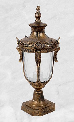 Садово-парковый фонарь (60-DJ004-S-Y1 GB), фото 2