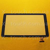 Тачскрин, сенсор  VTCP010A26-FPC-2.0 черный для планшета