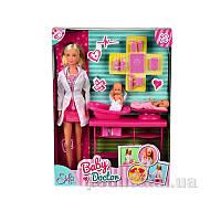 Кукольный набор Штеффи Врач Steffi Evi Love 573 2608