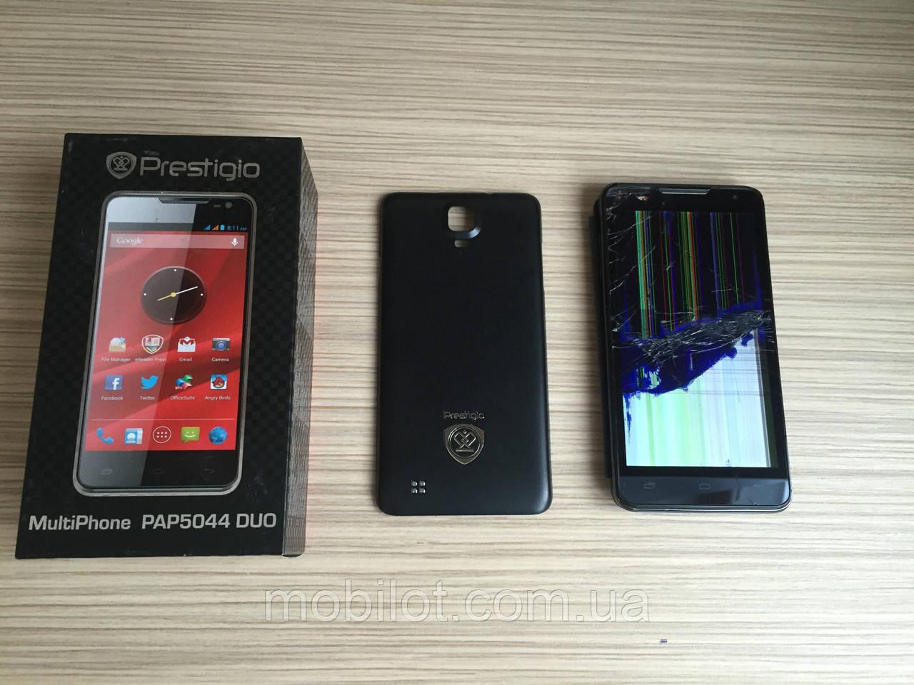 Мобильный телефон Prestigio MultiPhone 5044 Duo ( TZ-556 )