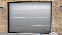 Секционные гаражные ворота - на что обращать внимание при оформлении заказа